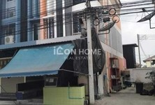 For Sale Retail Space 79 sqm in Lam Luk Ka, Pathum Thani, Thailand