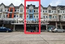 For Sale Retail Space 70 sqm in Thanyaburi, Pathum Thani, Thailand