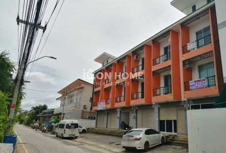 For Sale Retail Space 92 sqm in Phimai, Nakhon Ratchasima, Thailand