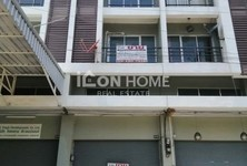 For Sale Retail Space 168 sqm in Khlong Luang, Pathum Thani, Thailand