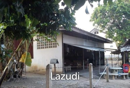 For Sale 1 Bed House in Mae Taeng, Chiang Mai, Thailand