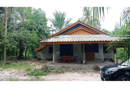 For Sale 2 Beds House in Ron Phibun, Nakhon Si Thammarat, Thailand