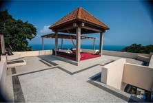 For Sale 6 Beds House in Ko Pha-ngan, Surat Thani, Thailand