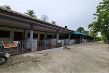 For Sale 1 Bed Townhouse in Sichon, Nakhon Si Thammarat, Thailand