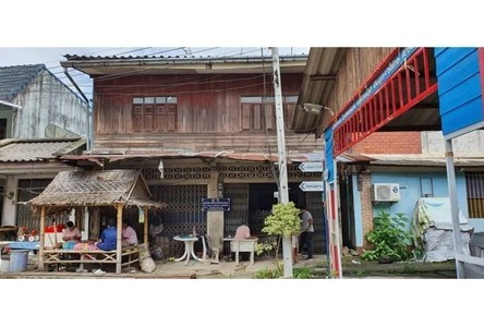 For Sale 1 Bed House in Chaloem Phra Kiat, Nakhon Si Thammarat, Thailand