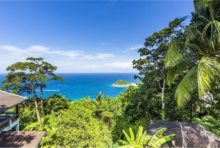 For Sale 5 Beds House in Ko Pha-ngan, Surat Thani, Thailand