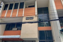 For Rent 7 Beds Townhouse in Khlong Toei, Bangkok, Thailand