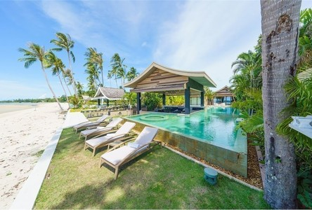 For Sale 5 Beds House in Ko Samui, Surat Thani, Thailand