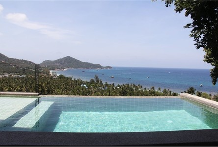 For Sale 3 Beds House in Ko Pha-ngan, Surat Thani, Thailand