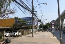 For Rent Land 2,792 sqm in Min Buri, Bangkok, Thailand