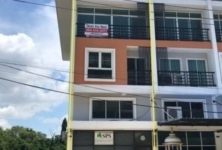 For Rent Retail Space 80 sqm in Mueang Samut Prakan, Samut Prakan, Thailand