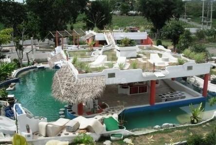 ขาย พื้นที่ค้าปลีก 6,328 ตรม. บางละมุง ชลบุรี