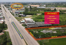 For Sale Land 3,200 sqm in Mueang Phitsanulok, Phitsanulok, Thailand