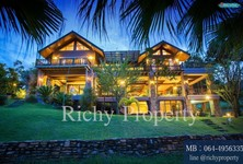 For Sale 4 Beds House in Pak Chong, Nakhon Ratchasima, Thailand