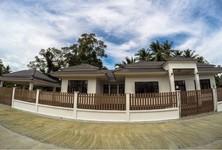 For Sale 3 Beds House in Khanom, Nakhon Si Thammarat, Thailand