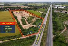 For Sale Land 30,620 sqm in Mueang Phitsanulok, Phitsanulok, Thailand
