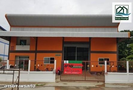 For Sale Retail Space 1,228 sqm in Bang Phli, Samut Prakan, Thailand