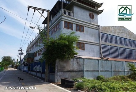 For Sale Retail Space 1,984 sqm in Bang Phli, Samut Prakan, Thailand
