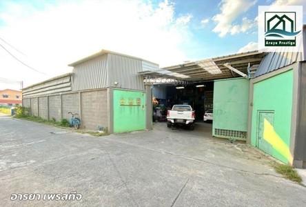 For Sale Retail Space 1,292 sqm in Mueang Samut Prakan, Samut Prakan, Thailand
