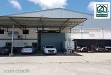 For Sale Retail Space 1,308 sqm in Bang Phli, Samut Prakan, Thailand