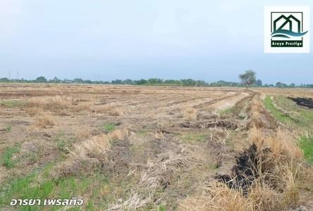 For Sale Land 48,000 sqm in Bang Bo, Samut Prakan, Thailand