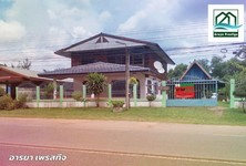 For Sale 3 Beds House in Nam Yuen, Ubon Ratchathani, Thailand