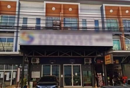 For Sale Retail Space 112 sqm in Mueang Samut Prakan, Samut Prakan, Thailand