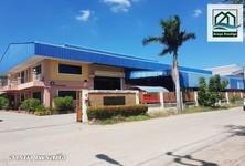 For Sale Retail Space 1,648 sqm in Mueang Samut Prakan, Samut Prakan, Thailand