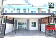 For Sale 4 Beds Townhouse in Bang Phli, Samut Prakan, Thailand