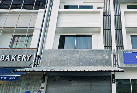 For Rent 1 Bed Shophouse in Hang Dong, Chiang Mai, Thailand