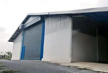 For Rent Warehouse 640 sqm in Mueang Nakhon Pathom, Nakhon Pathom, Thailand