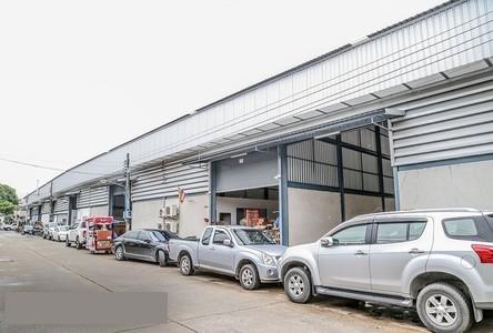 For Rent Retail Space in Mueang Samut Prakan, Samut Prakan, Thailand