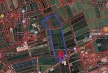 For Sale Land 463,116 sqm in Mueang Samut Sakhon, Samut Sakhon, Thailand