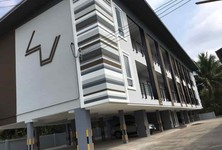 For Sale Apartment Complex 1-0-11 rai in Mueang Udon Thani, Udon Thani, Thailand
