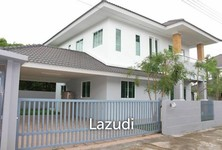 For Sale 4 Beds House in Hang Dong, Chiang Mai, Thailand