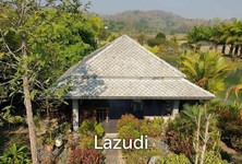 For Sale 3 Beds House in Mae Rim, Chiang Mai, Thailand