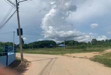 For Sale Land 920 sqm in Bang Lamung, Chonburi, Thailand