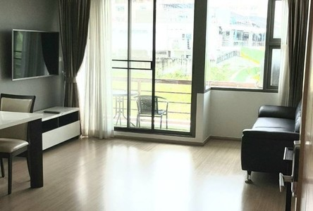 For Sale or Rent House 52 sqm in Bang Lamung, Chonburi, Thailand