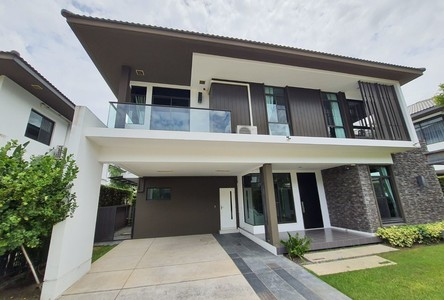 For Sale 4 Beds House in Sai Mai, Bangkok, Thailand