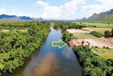For Sale Land 34,572 sqm in Mueang Kanchanaburi, Kanchanaburi, Thailand