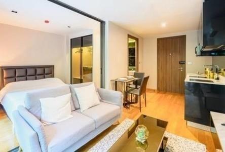 For Rent 1 Bed House in Bang Rak, Bangkok, Thailand