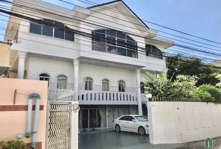 For Sale 4 Beds House in Suan Luang, Bangkok, Thailand