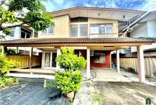 For Sale 4 Beds House in Phra Khanong, Bangkok, Thailand