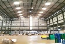 For Rent Warehouse 36,216 sqm in Mueang Samut Sakhon, Samut Sakhon, Thailand