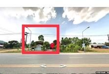 For Sale Land 832 sqm in Sahatsakhan, Kalasin, Thailand