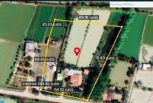 For Sale Land 8,720 sqm in Yang Talat, Kalasin, Thailand