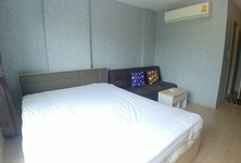 For Rent Condo 24 sqm in Bang Na, Bangkok, Thailand