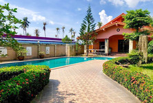For Sale 4 Beds House in Pong, Phayao, Thailand