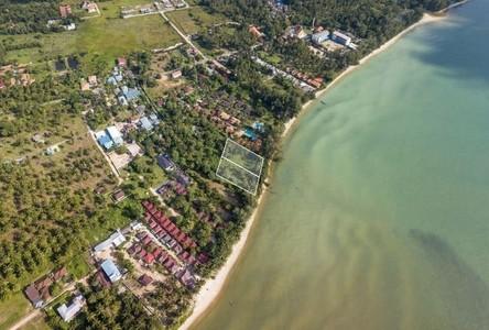 ขาย ที่ดิน 6,400 ตรม. เกาะสมุย สุราษฎร์ธานี