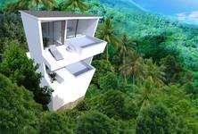 ขาย บ้านเดี่ยว 1 ห้องนอน เกาะสมุย สุราษฎร์ธานี